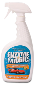 Consumer Products Enzyme Solutions