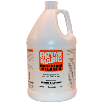 Enzyme Magic Mold Stain Cleaner - New