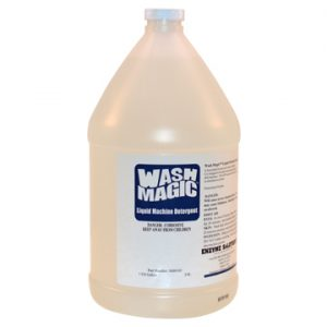 Wash Magic Liquid Detergent