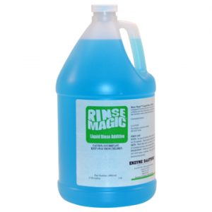 Rinse Magic - 1 gallon