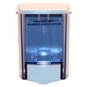 Refillable Foaming Soap Dispenser